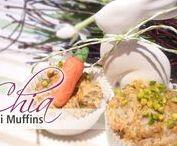 Chia Rezepte - Brot und Gebäck / Leckeres und gesundes #Backen mit #Chia. Hier findest Du einige Chia Rezepte für #Brot und #Gebäck. Alle Chia Samen Rezepte auch bei chiasamen-rezepte.de und natürlich hier auf Pinterest. Powered by Naturschätzchen