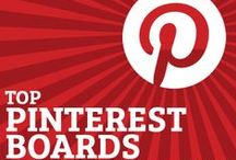 BEST Blogs to Follow on Pinterest! / Follow on Pinterest! / by Payday Loans Online
