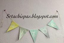 Srta Chispas / Blog Srta Chispas
