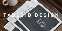 Design: Tabloid Paper