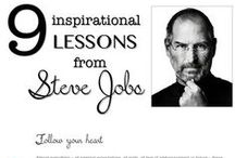 Entrepreneurs / Pins that will help entrepreneurs succeed.