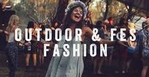 Fashion: Outdoor