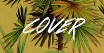 Design: Cover / Book, Magazine