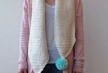 Crochet Scarves, Shawls and Cowls