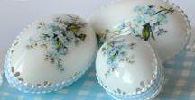 ✽ Easter eggs ✽