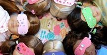 Quiet Time Activities / Quiet time activities for toddlers and preschool children