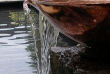 Ponds & Fountains / by Sheryal Bielby