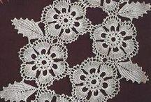 Crochet / by Gloria Amparo Burgos
