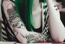 Tattoo | Tetoválás