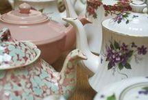 Teapots & sets