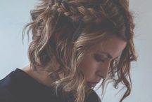 Hair ~ / by Marta Florido ☪