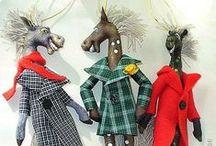 001 cavalls