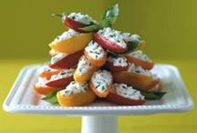 Food ideas for parties