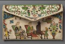 Embroidery designs, ideas, tools and inspiration