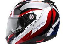 HELMETS GTR BLADE / high tech performance helmets