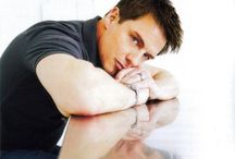 Barrowman!!!!! / by Allison Touchstone