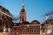 The Hague / Den Haag / La Haye