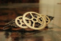 Steampunk swag