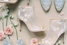 Wedding Shoes & Accessories / Wedding dresses, wedding accessories, shoes, jewelry, and hairpieces for your big day!