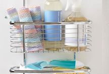 ORGANISATION & CLEANING