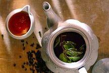Tea & Hot Drinks