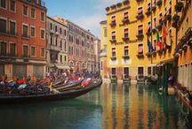 Amazing Italy / A világ második legszebb országa!