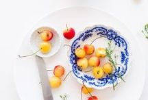 Fruits / Fruits de toutes sortes...