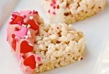 Valentine's Day / Valentine's Day Crafts, Food, Beauty Ideas #giveaway