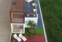 Architecture Unique Home&House