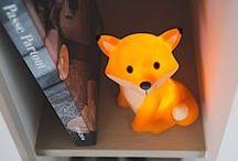 Fantastic Mister Fox / des renards partout, comme s'il en pleuvait