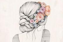 Art & likes / Things I like