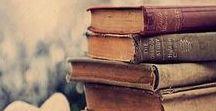 * Books Vintage