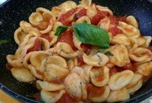ITALIAN TRADITIONAL FOOD / TYPICAL FOOD OF ITALY Made by Terre Vicine http://www.terrevicine.com