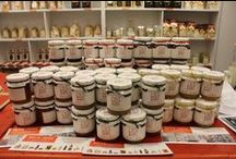 Extra jams 70% fruit of the woods / Extra jams - only italian fruit http://www.terrevicine.com/categoria/confetture