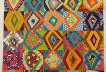 Art 8 - quilt that is art / Quilt I think are art  and quilt that are defined as artquilt