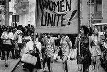 → feminism