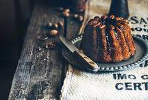 * Dessert Photography