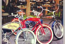 Bicis choper / Bici