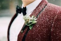Winter Wedding Inspiration / Ideas and inspiration for an elegant winter wedding.