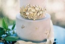 Gray Wedding Inspiration / Gray, Grey, Silver, Dove Gray wedding detail inspiration for your big day!