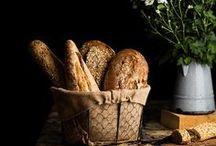* Bread