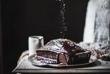 * Cake & Tart