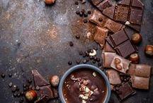 * Chocolate