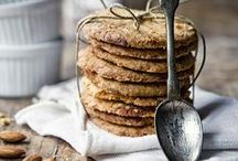 * Cookies