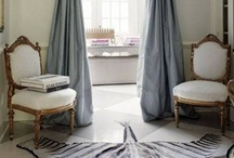 Camilla Hampton Interiors Style