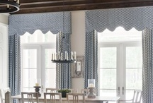curtain and blind inspiration