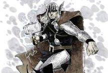 Thor / by James P. Jolley