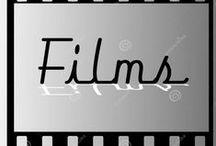 Films / In de bios of thuis voor de buis....