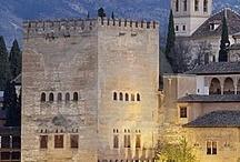 Semana Santa en Granada / Sitios para visitar y cosas para hacer en Granada en una visita corta y llena de niñas.