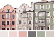 Colour / Colour bright colourful